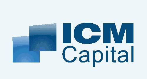 شركة icm افضل وسيط بالعالم العربي